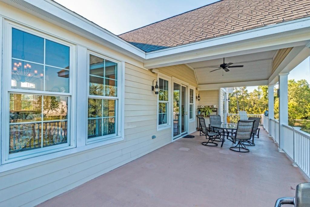 Stone Creek Homes For Sale - 318 Arlington, Charleston, SC - 10