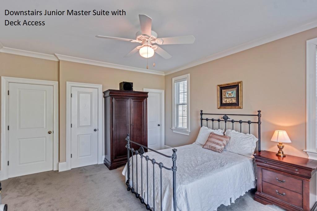 Stone Creek Homes For Sale - 318 Arlington, Charleston, SC - 22
