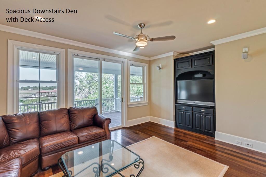 Stone Creek Homes For Sale - 318 Arlington, Charleston, SC - 6