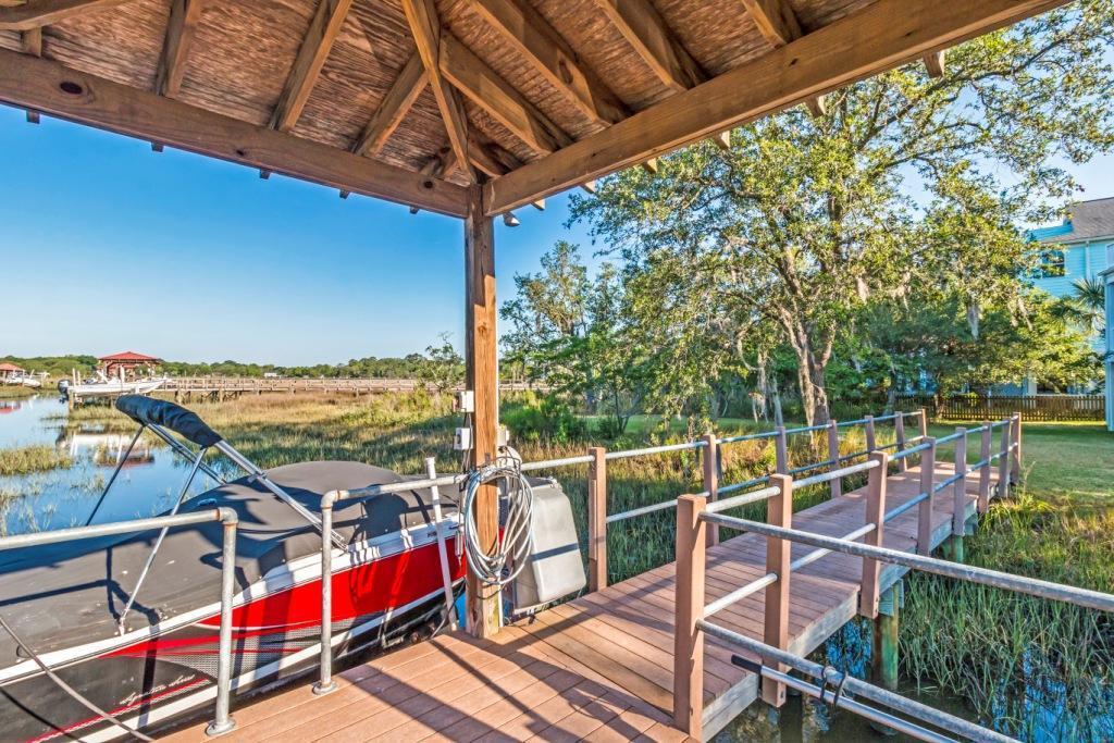 Stone Creek Homes For Sale - 318 Arlington, Charleston, SC - 11