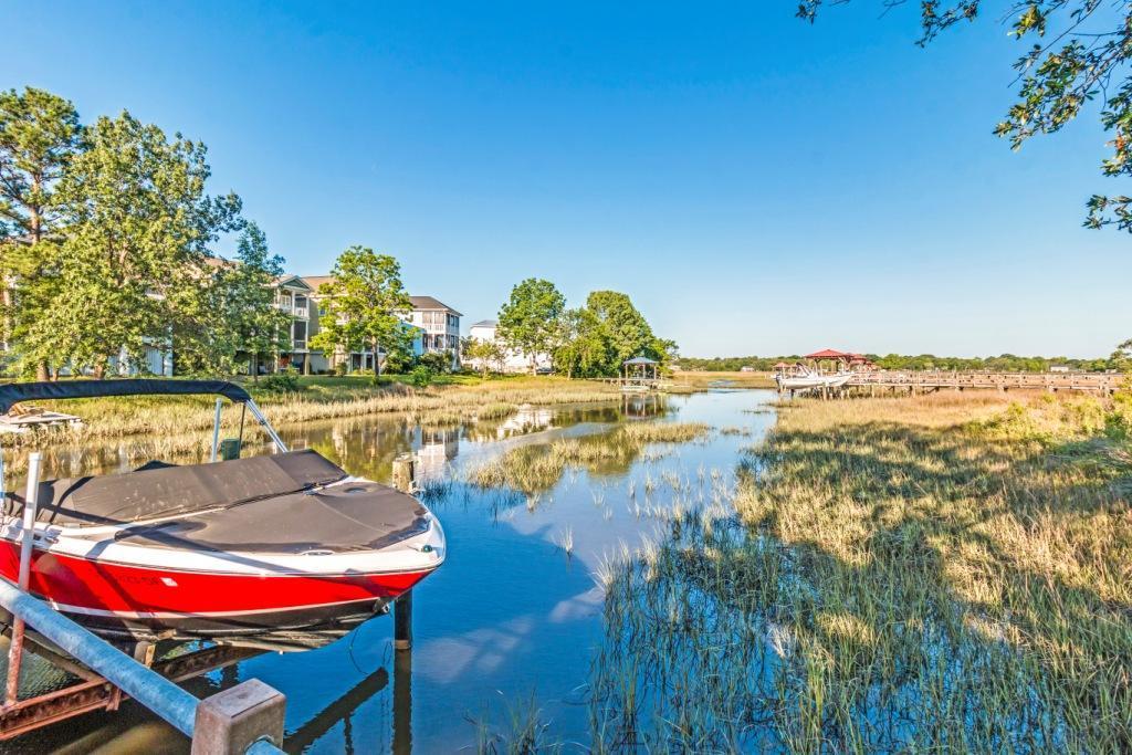 Stone Creek Homes For Sale - 318 Arlington, Charleston, SC - 42