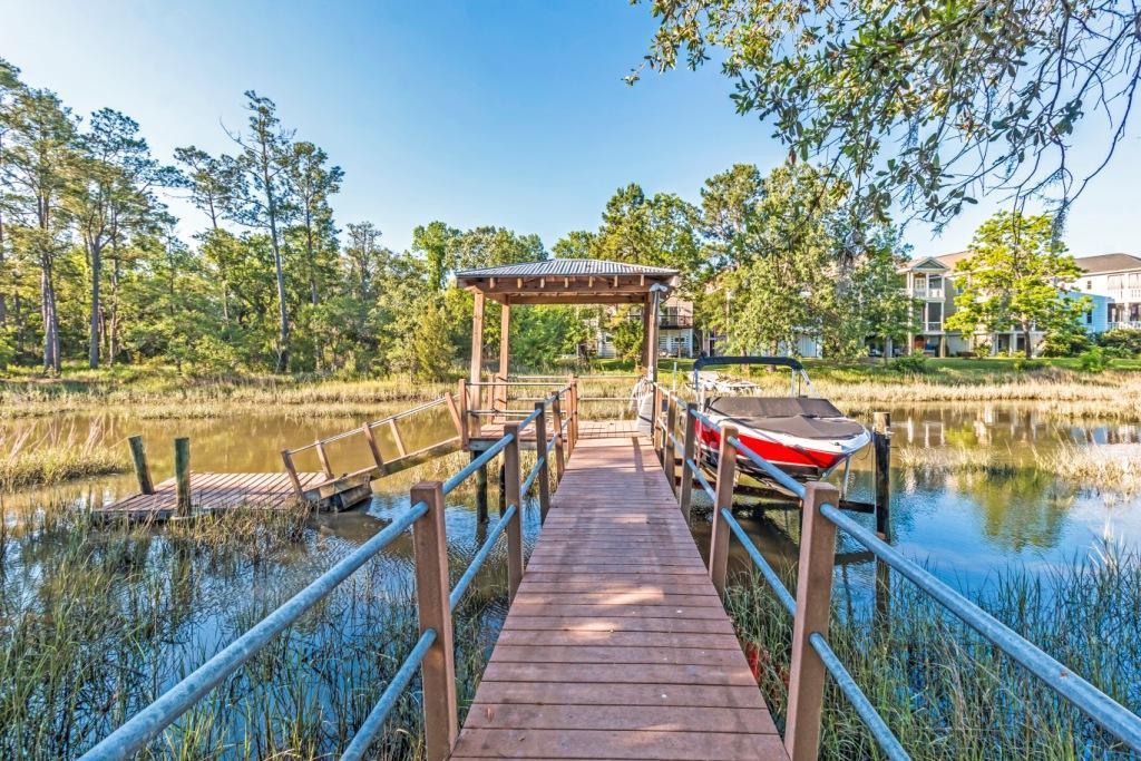 Stone Creek Homes For Sale - 318 Arlington, Charleston, SC - 19