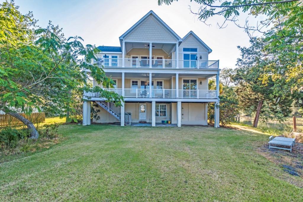 Stone Creek Homes For Sale - 318 Arlington, Charleston, SC - 13