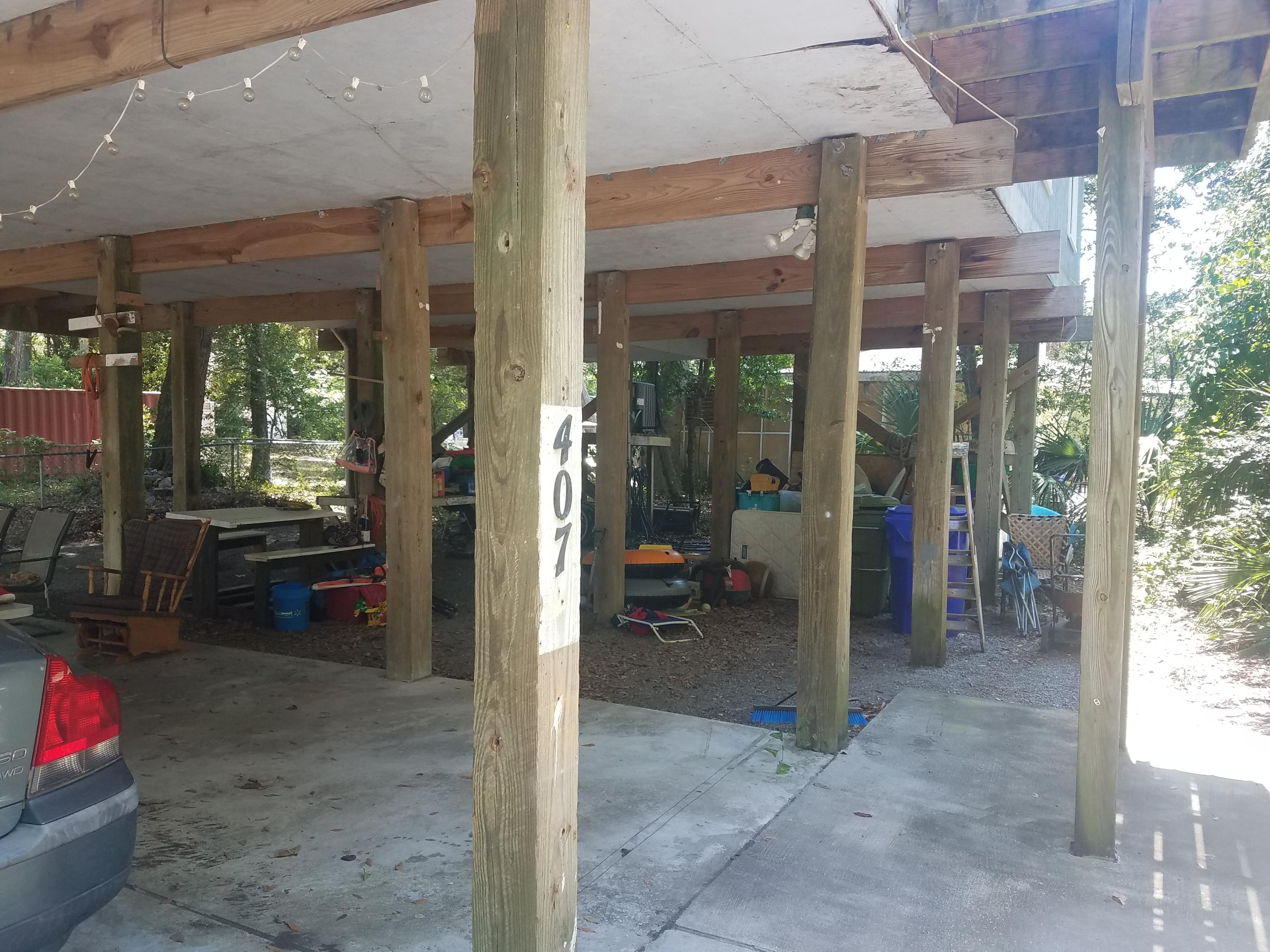 407 E Huron Avenue Folly Beach, SC 29439