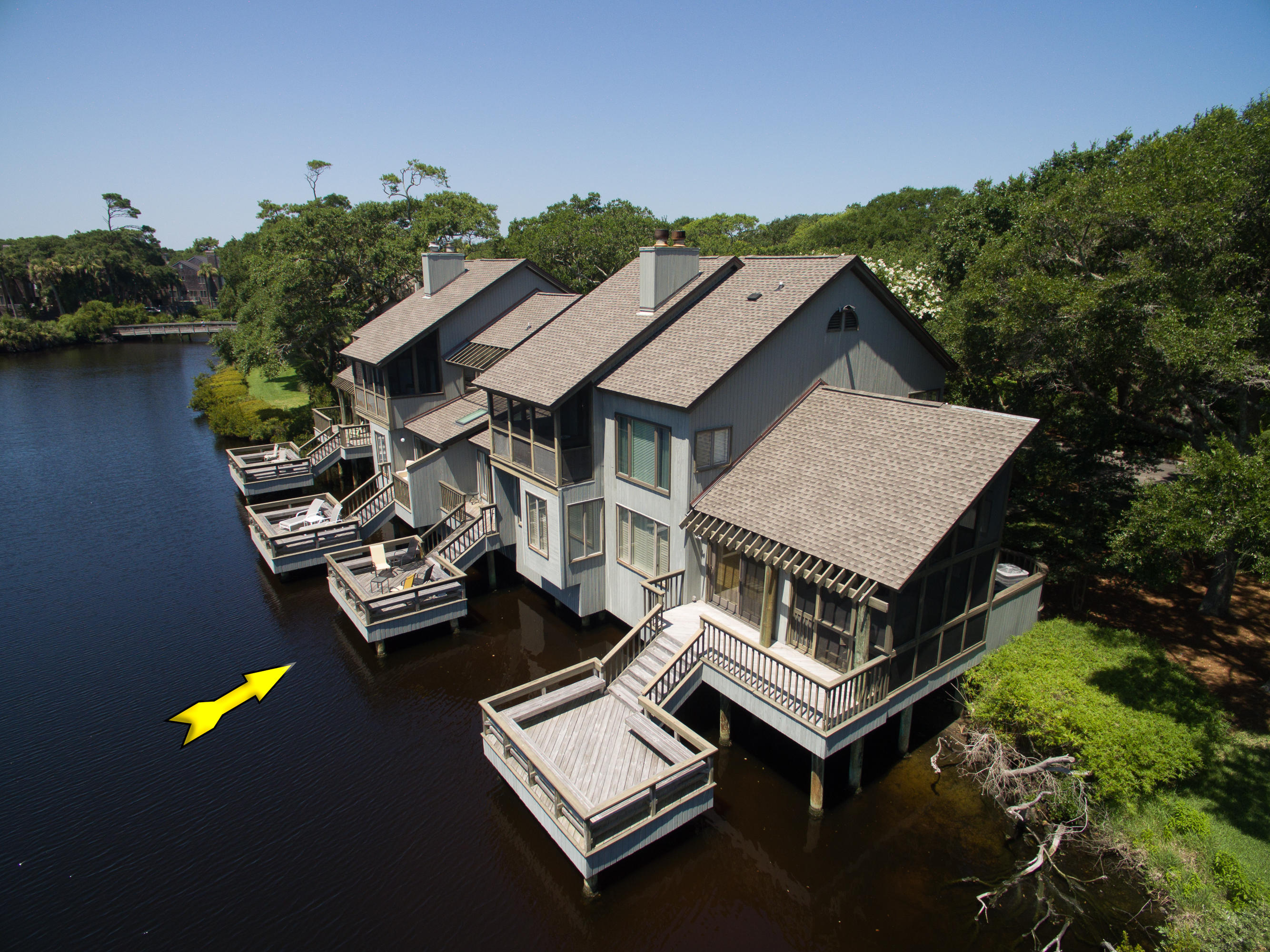 Kiawah Island Homes For Sale - 4572 Park Lake, Kiawah Island, SC - 6