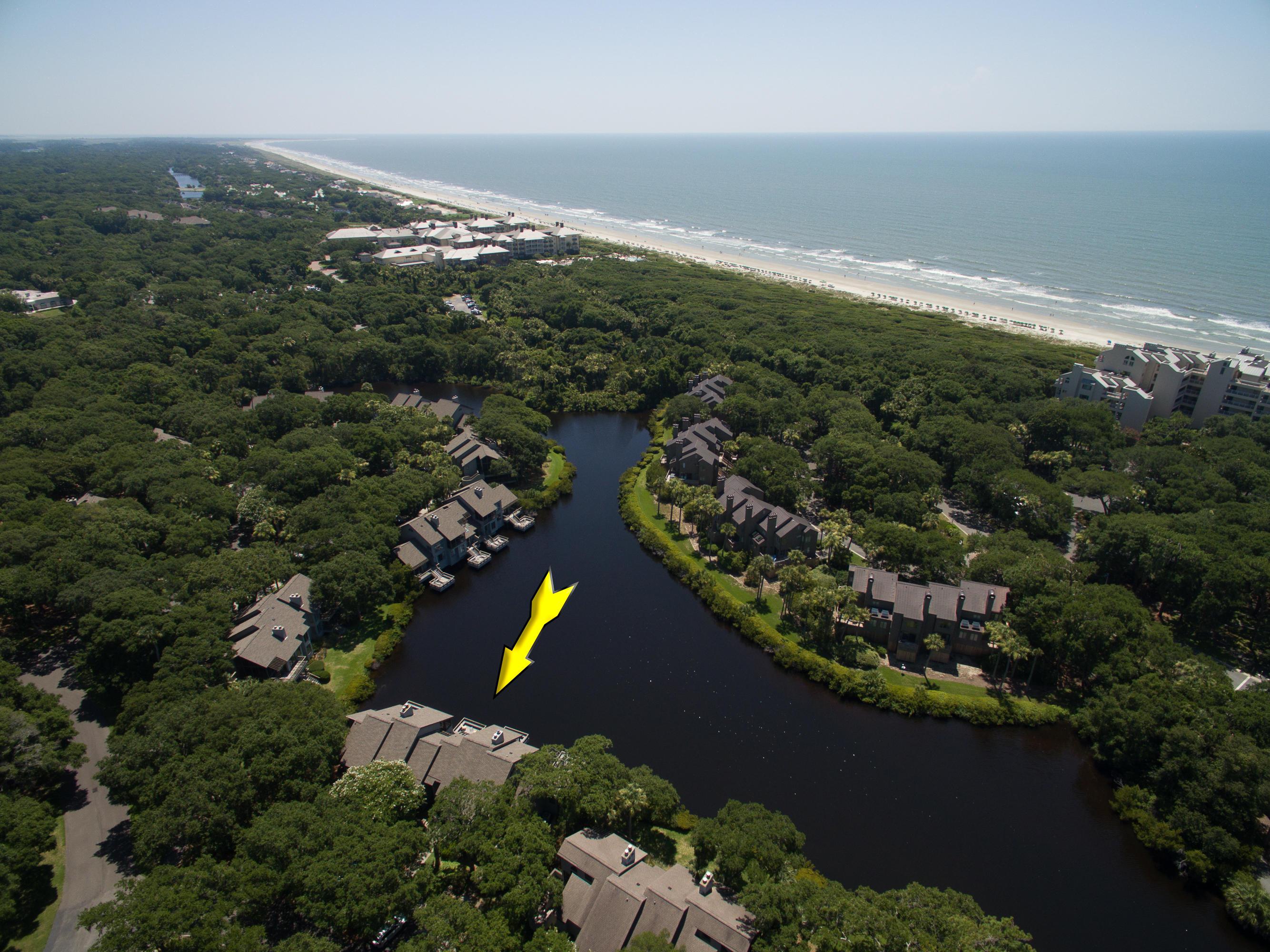 Kiawah Island Homes For Sale - 4572 Park Lake, Kiawah Island, SC - 5