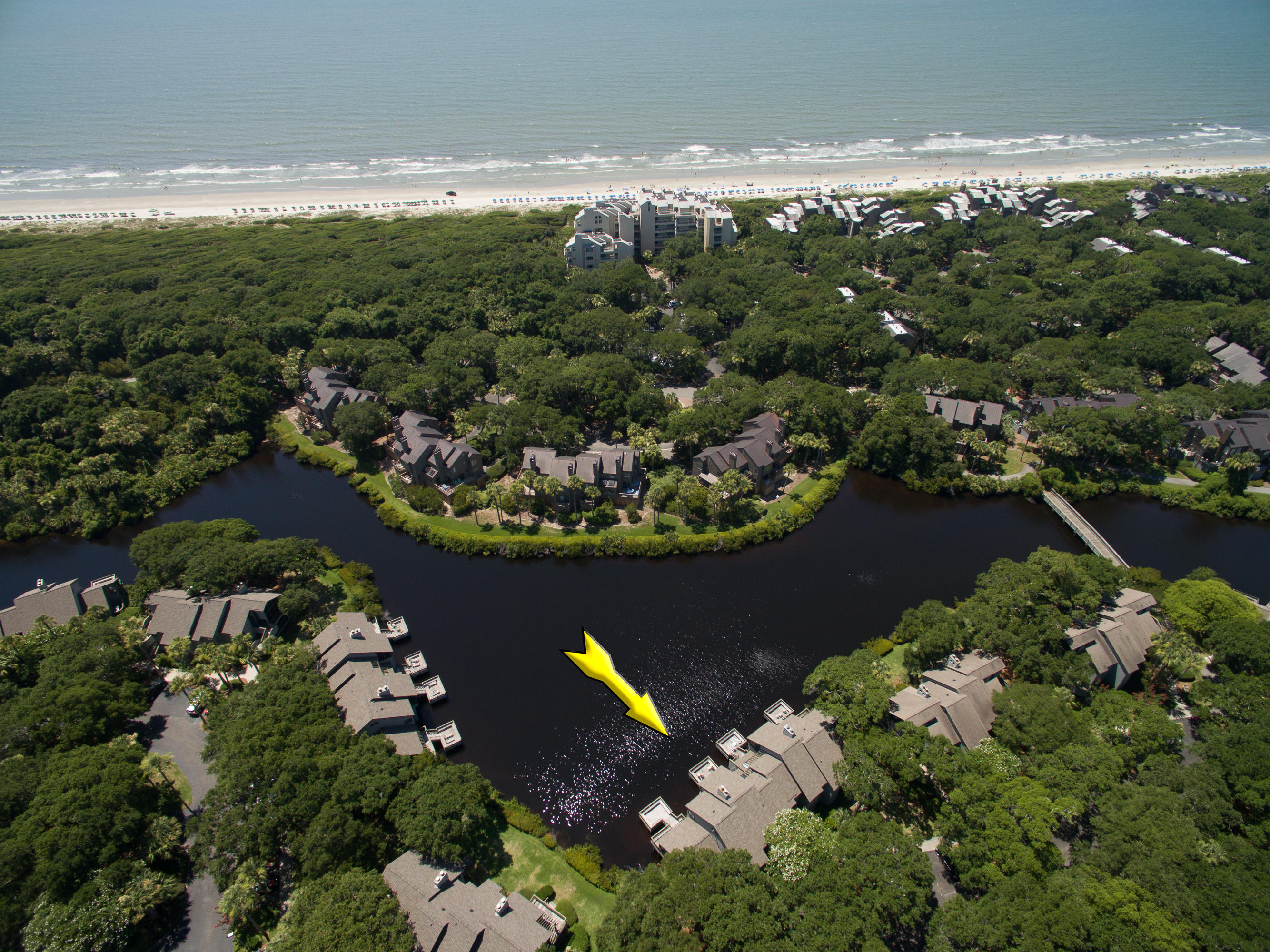 Kiawah Island Homes For Sale - 4572 Park Lake, Kiawah Island, SC - 1