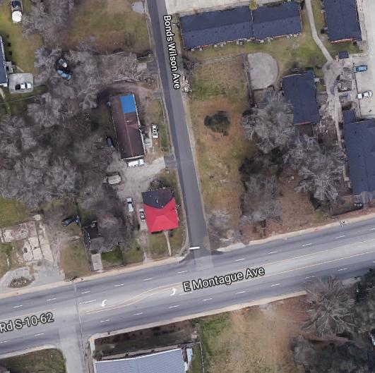 1644 E Montague Avenue North Charleston, SC 29405
