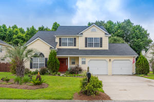 6200 Fieldstone Circle, Charleston, SC 29414