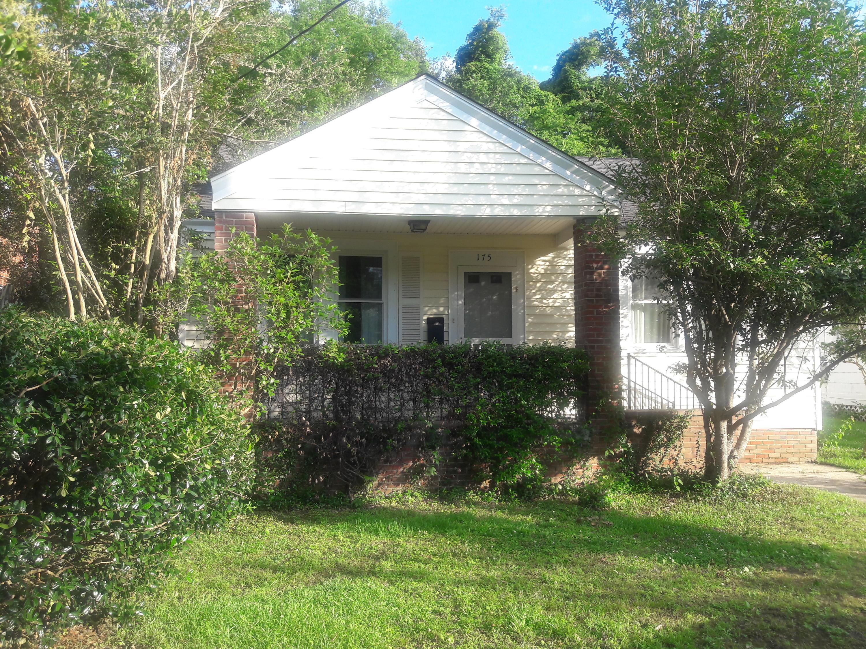 175 Gordon Street Charleston, SC 29403