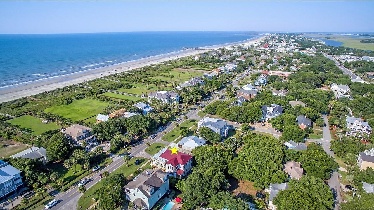 Isle of Palms Homes For Sale - 2305 Palm, Isle of Palms, SC - 13