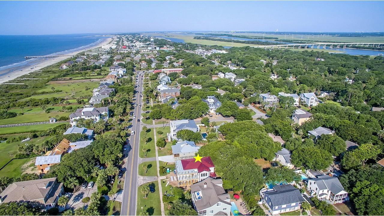 Isle of Palms Homes For Sale - 2305 Palm, Isle of Palms, SC - 25