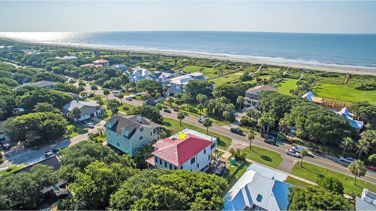 Isle of Palms Homes For Sale - 2305 Palm, Isle of Palms, SC - 3