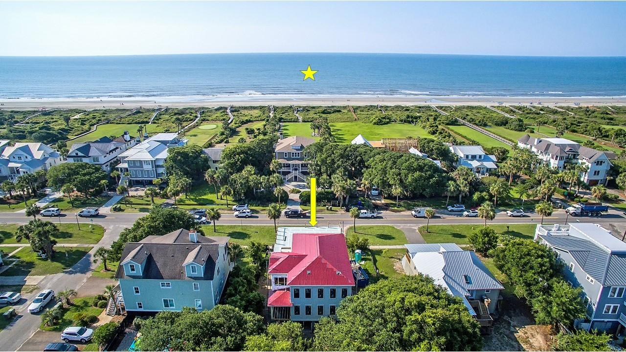 Isle of Palms Homes For Sale - 2305 Palm, Isle of Palms, SC - 24