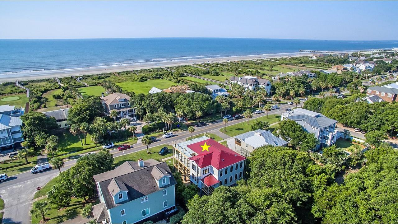 Isle of Palms Homes For Sale - 2305 Palm, Isle of Palms, SC - 9