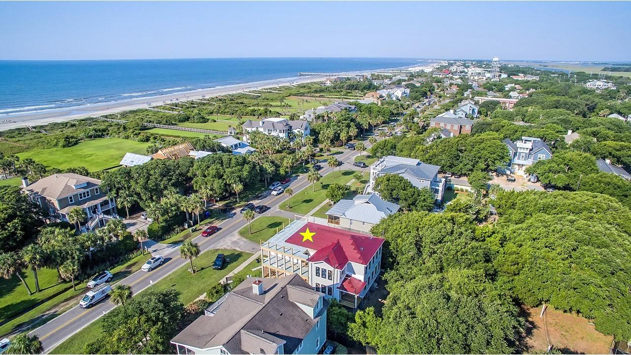 Isle of Palms Homes For Sale - 2305 Palm, Isle of Palms, SC - 23