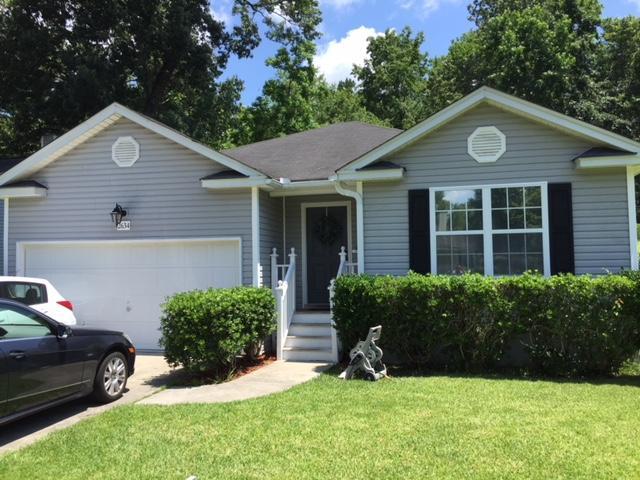Glendale Crossing Homes For Sale - 2634 Lani, Charleston, SC - 0