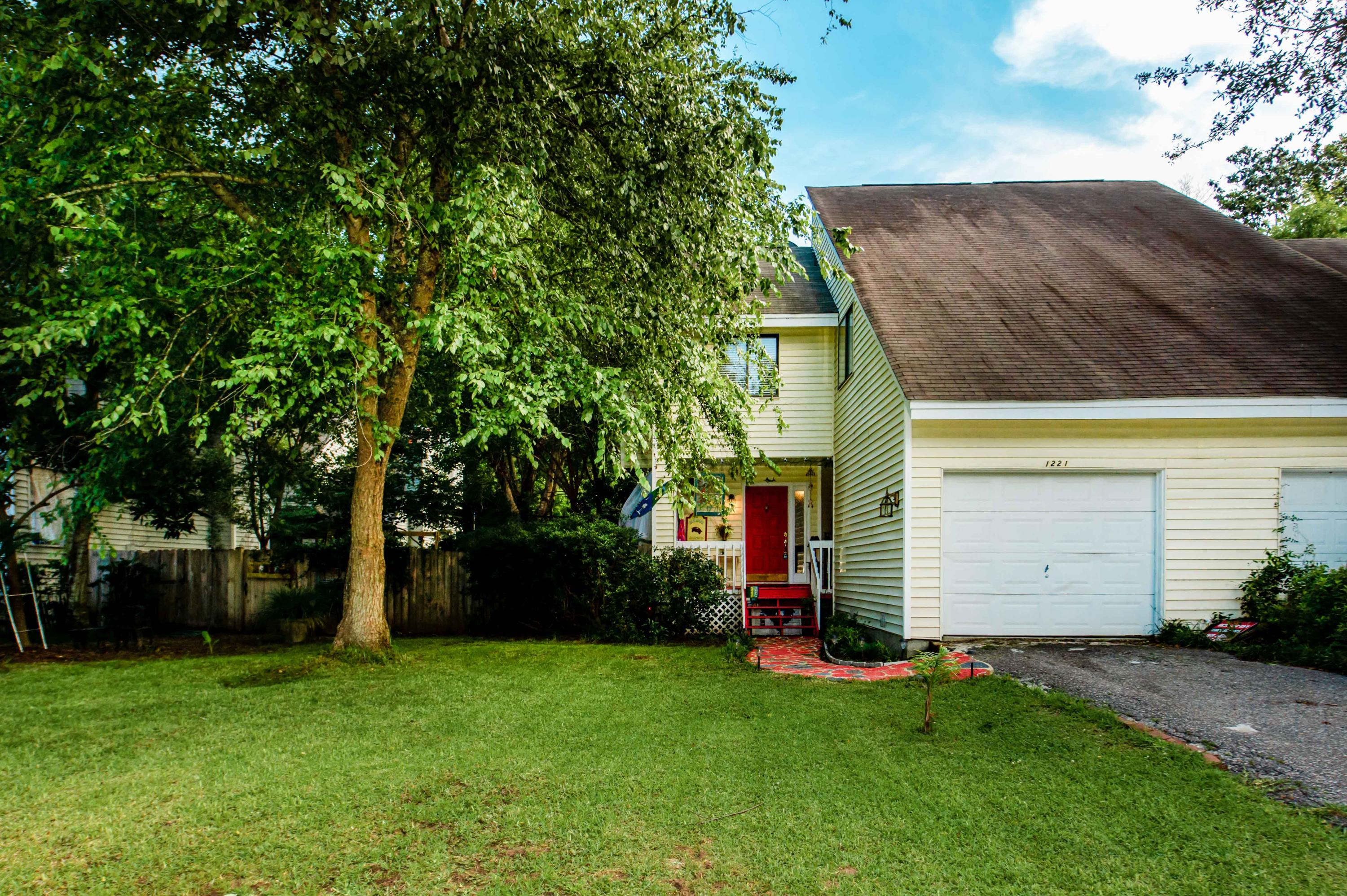 1221 Valley Forge Dr Drive Charleston, Sc 29412