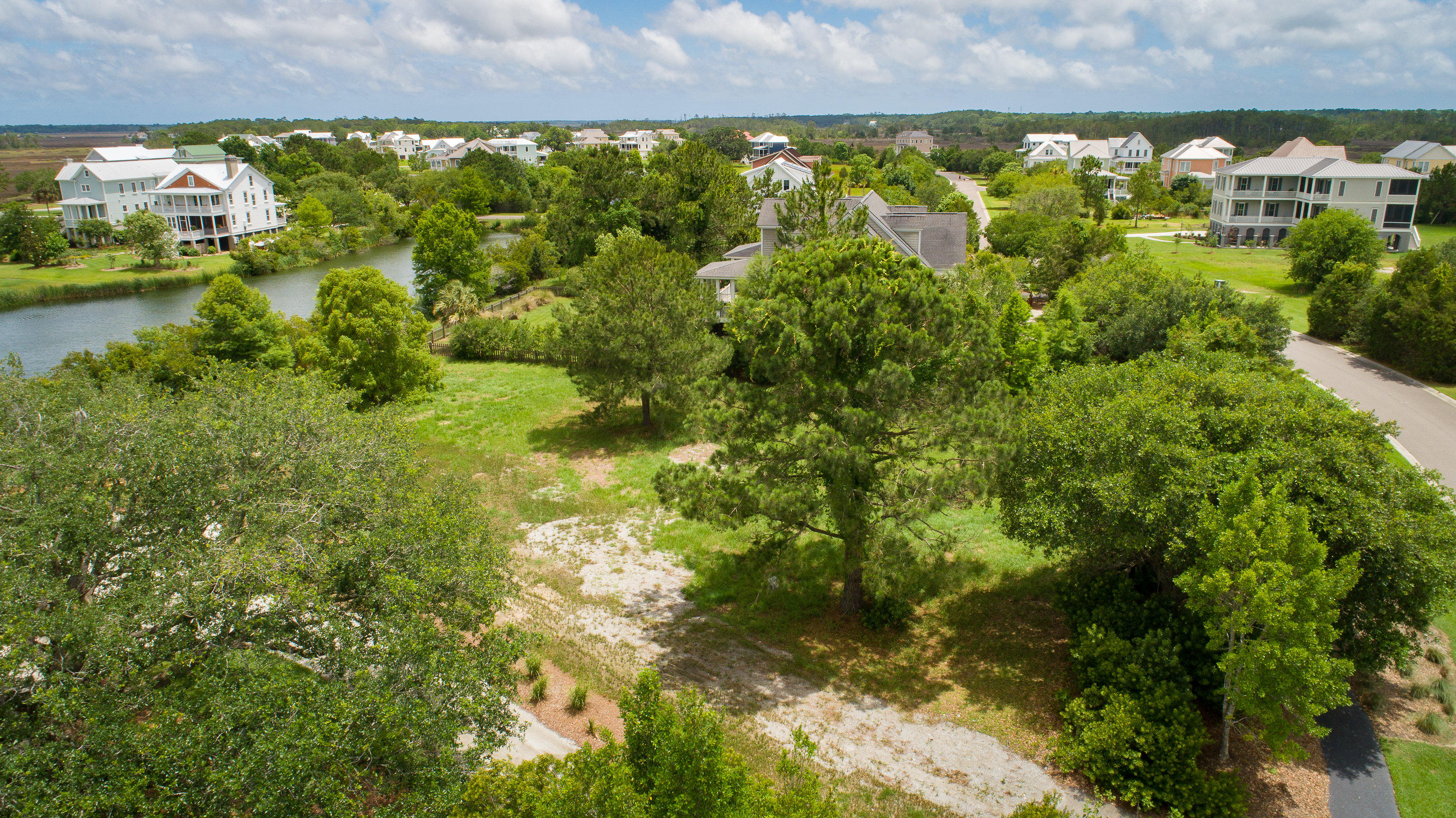 2312 Rushland Landing Road Johns Island, SC 29455