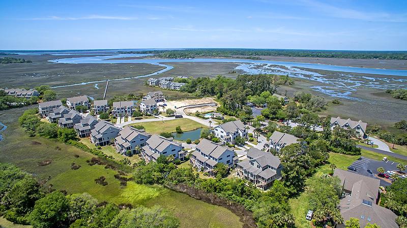 Salt Marsh Homes For Sale - 3005 Eliza Darby, Seabrook Island, SC - 21
