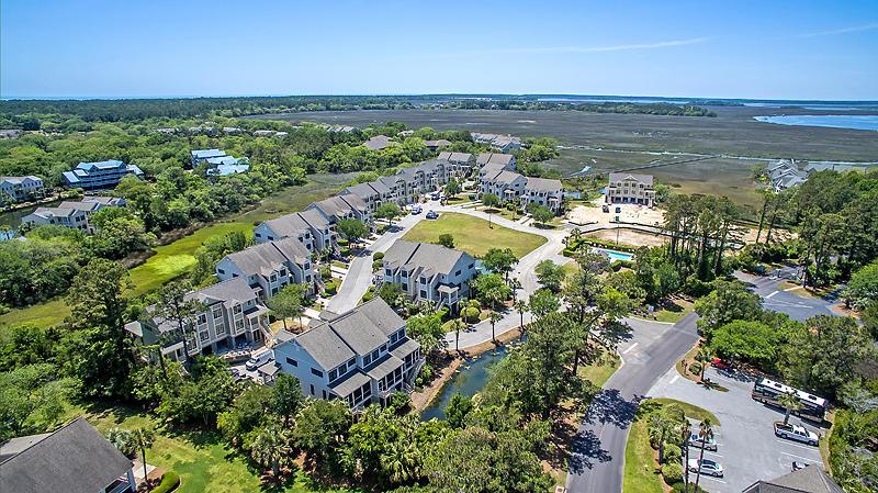 Salt Marsh Homes For Sale - 3005 Eliza Darby, Seabrook Island, SC - 22