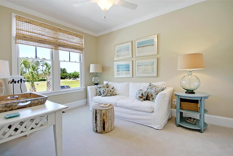 Salt Marsh Homes For Sale - 3005 Eliza Darby, Seabrook Island, SC - 40