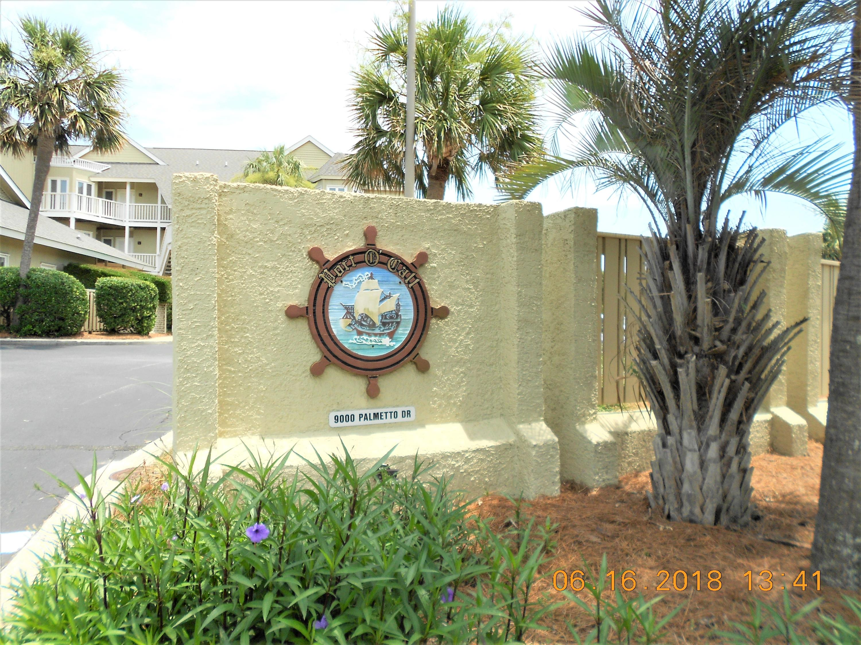 204 B Port O Call 1/8TH Isle Of Palms, SC 29451