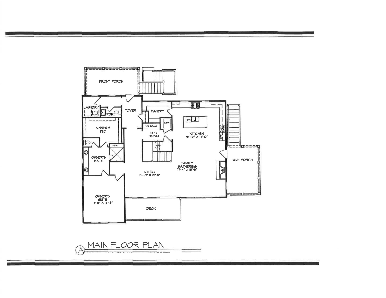 Seaside Plantation Homes For Sale - 1479 Eutaw Battalion, Charleston, SC - 12