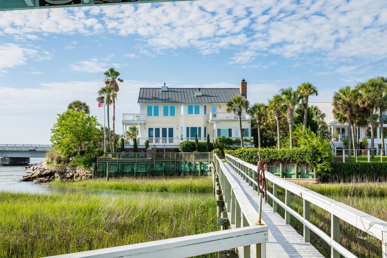 Sullivans Island Homes For Sale - 3318 Jasper, Sullivans Island, SC - 12