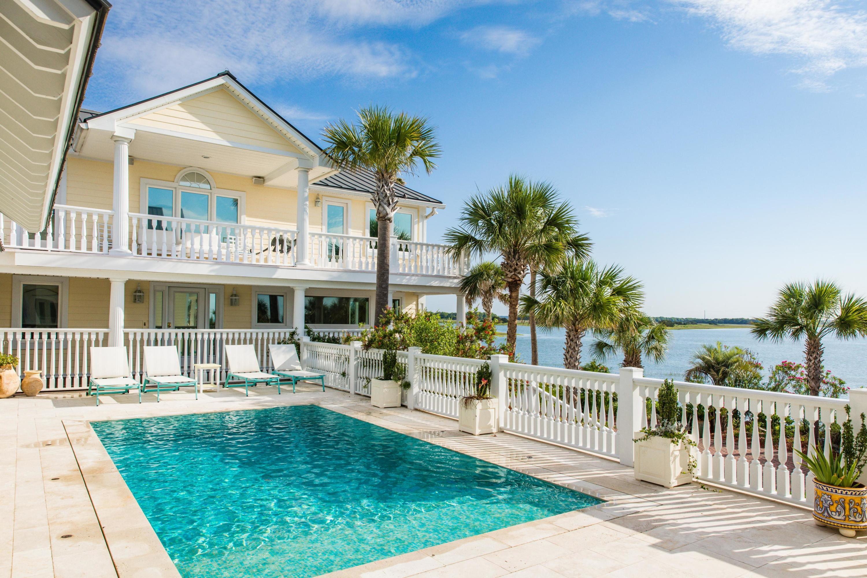 Sullivans Island Homes For Sale - 3318 Jasper, Sullivans Island, SC - 33