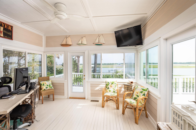 Sullivans Island Homes For Sale - 3318 Jasper, Sullivans Island, SC - 44