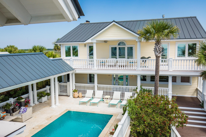 Sullivans Island Homes For Sale - 3318 Jasper, Sullivans Island, SC - 23
