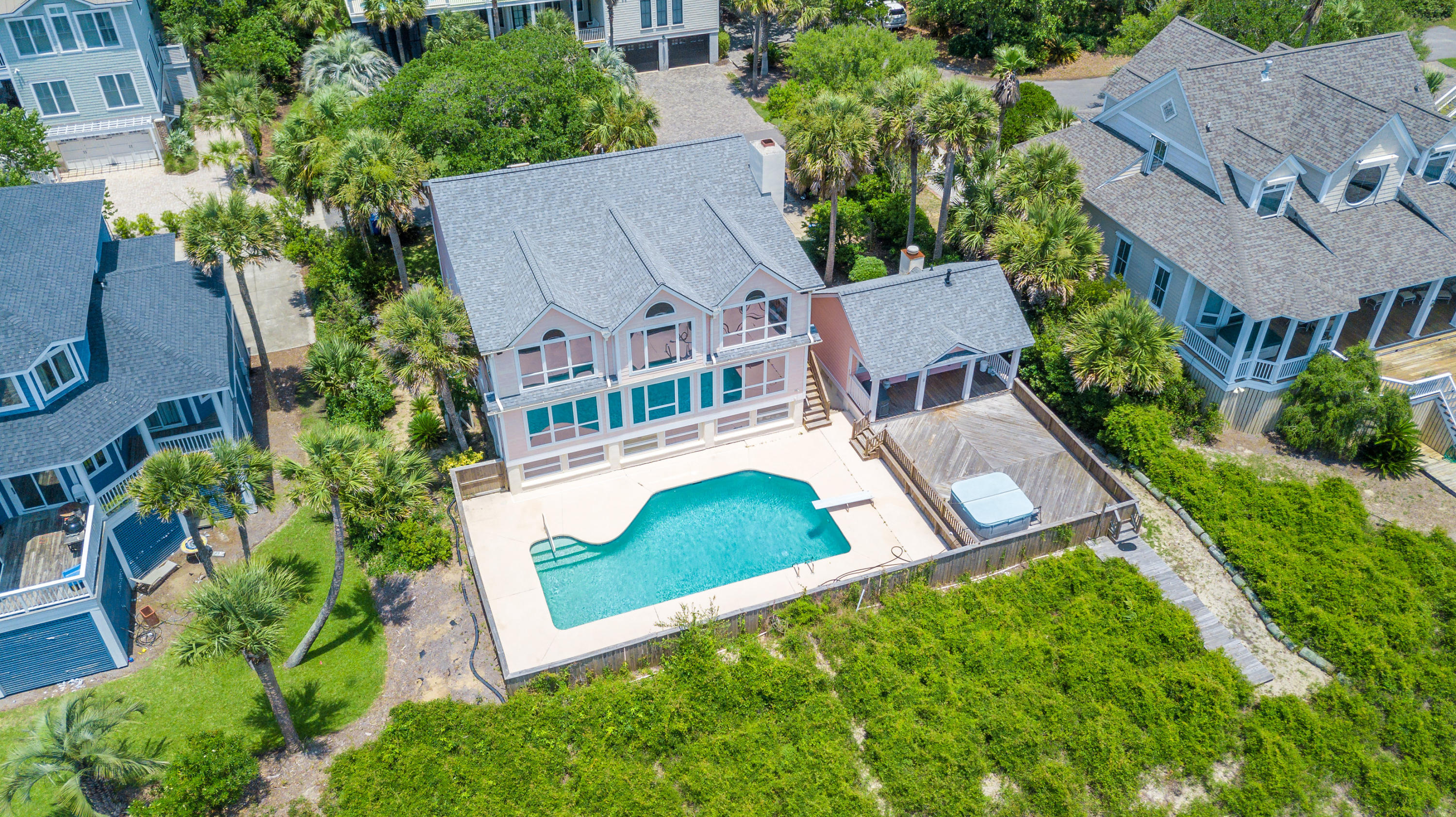 Wild Dunes Homes For Sale - 8 55th, Isle of Palms, SC - 31
