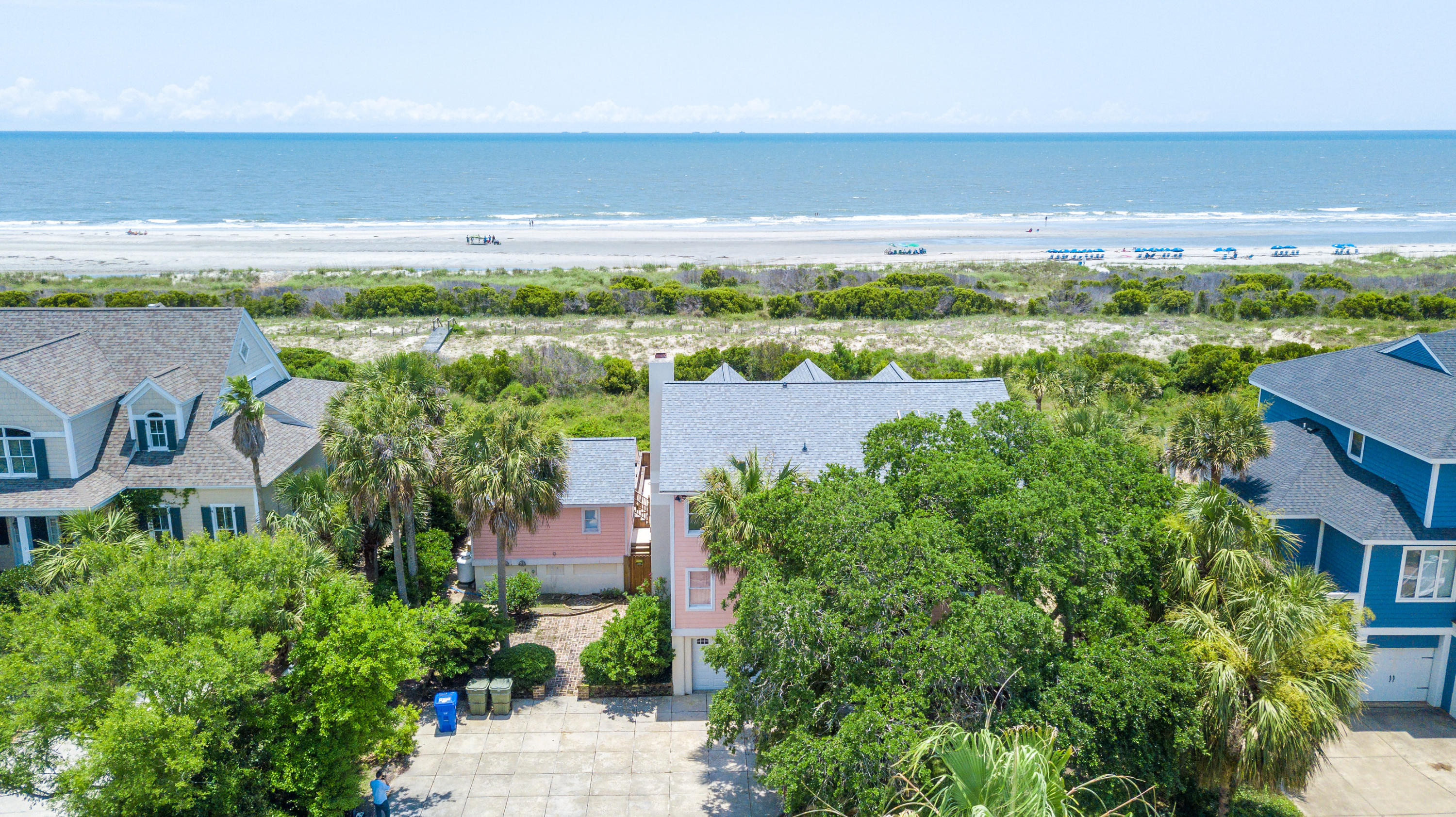 Wild Dunes Homes For Sale - 8 55th, Isle of Palms, SC - 24