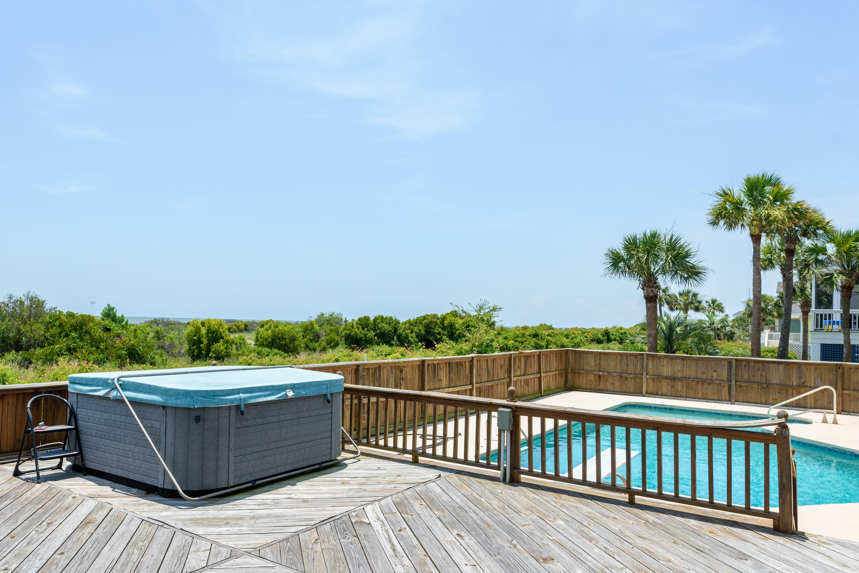 Wild Dunes Homes For Sale - 8 55th, Isle of Palms, SC - 7