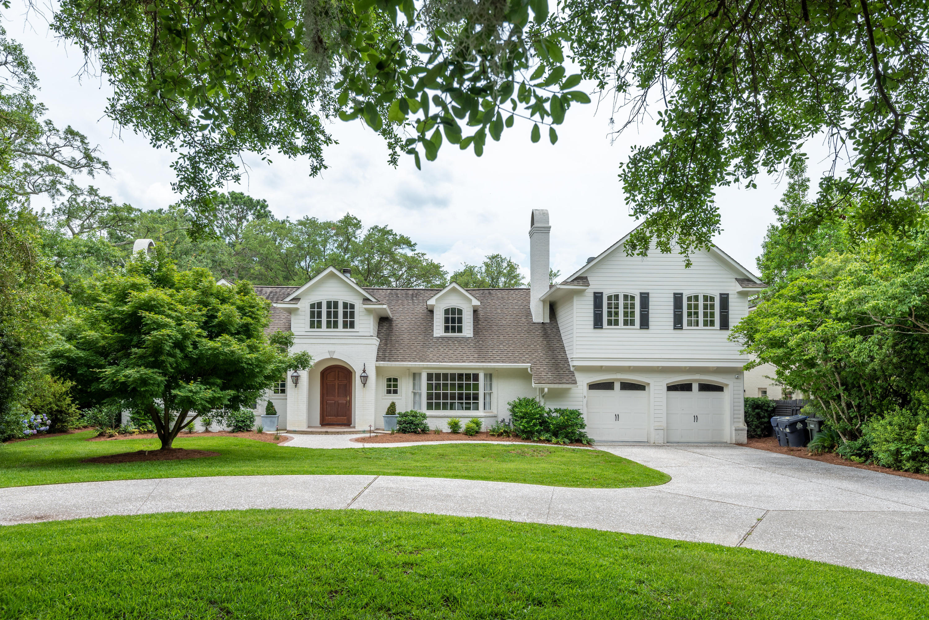 9 Johnson Road Charleston, Sc 29407