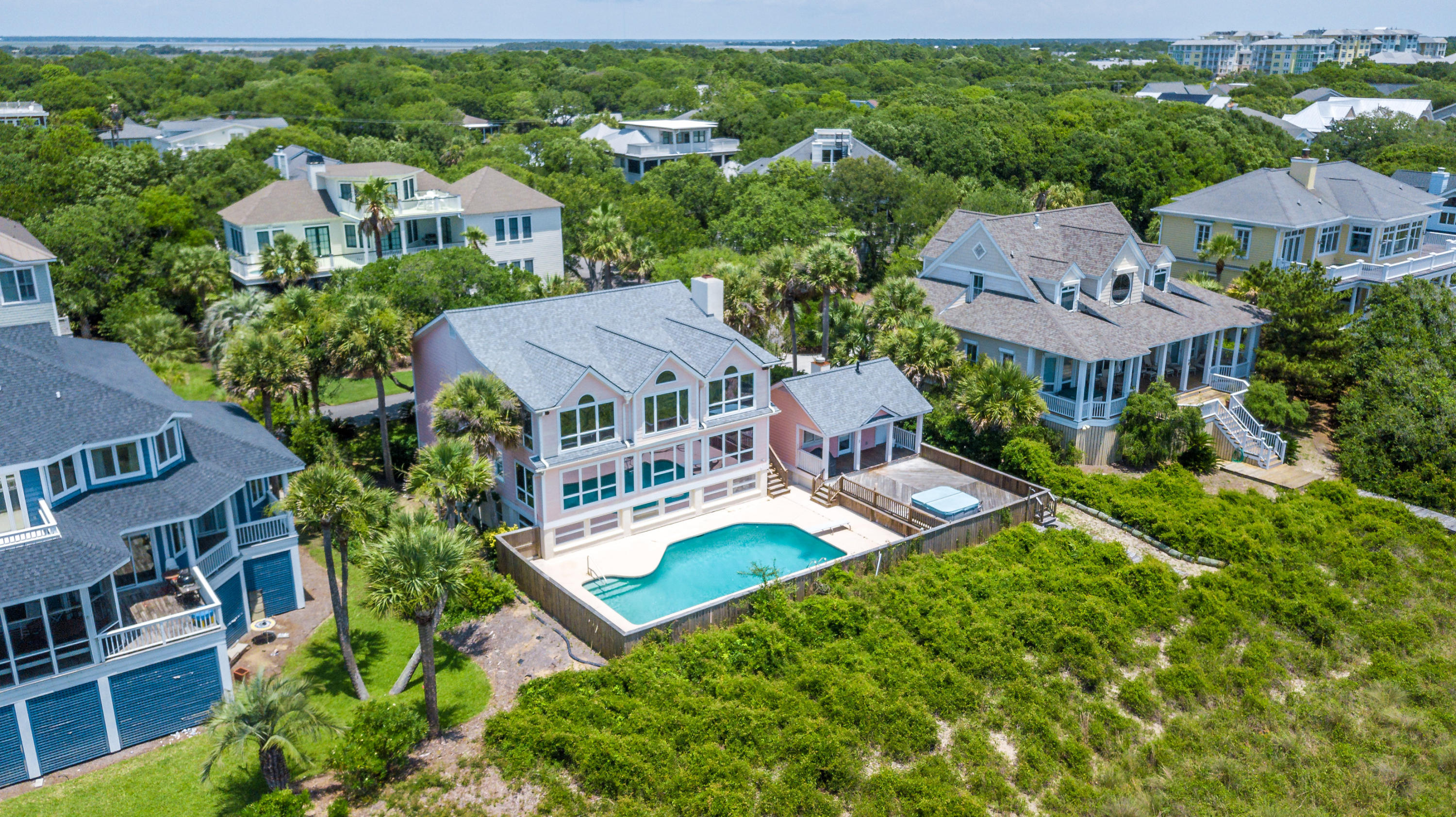 Wild Dunes Lots For Sale - 8 55th, Isle of Palms, SC - 7