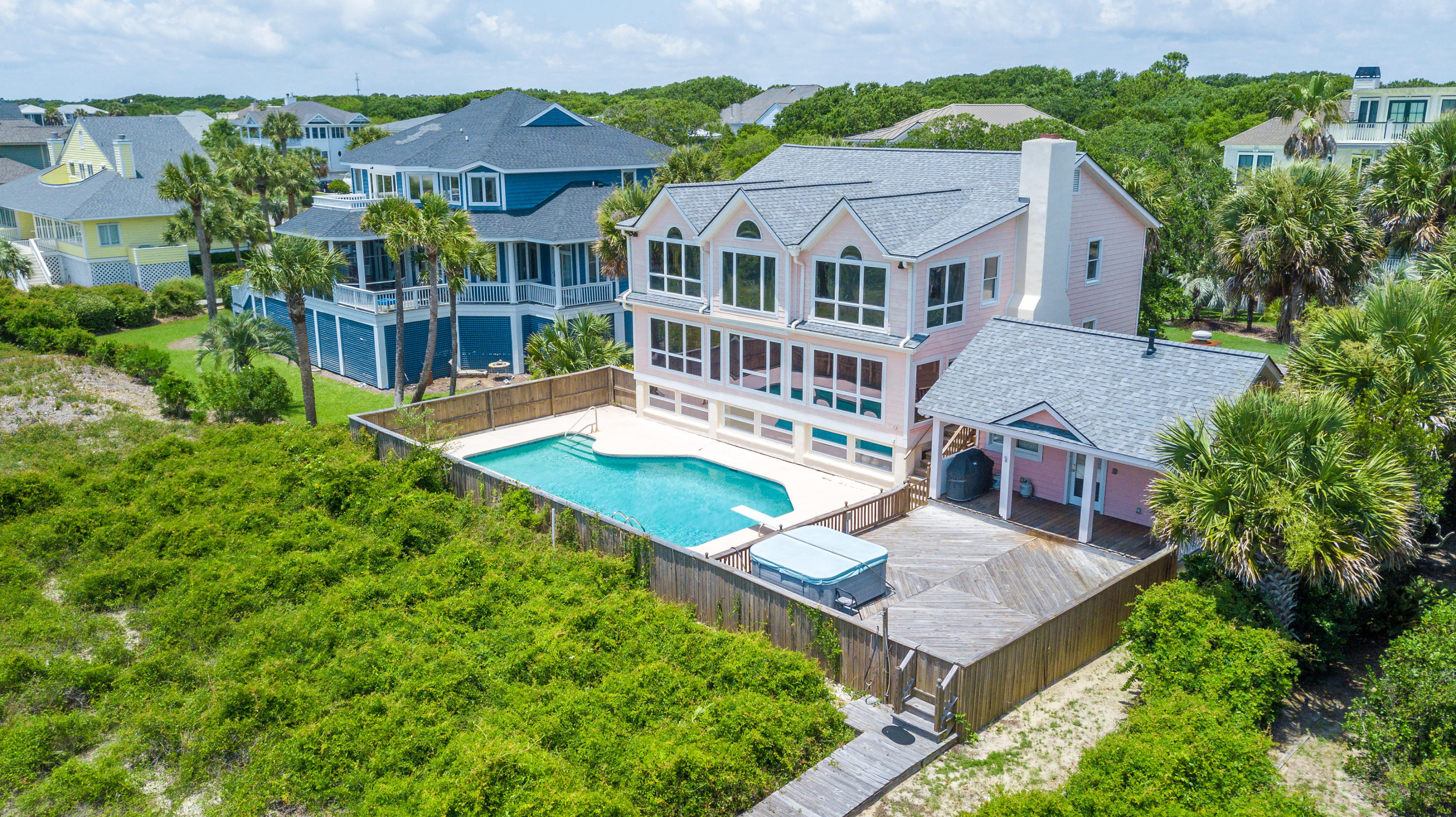 Wild Dunes Lots For Sale - 8 55th, Isle of Palms, SC - 5