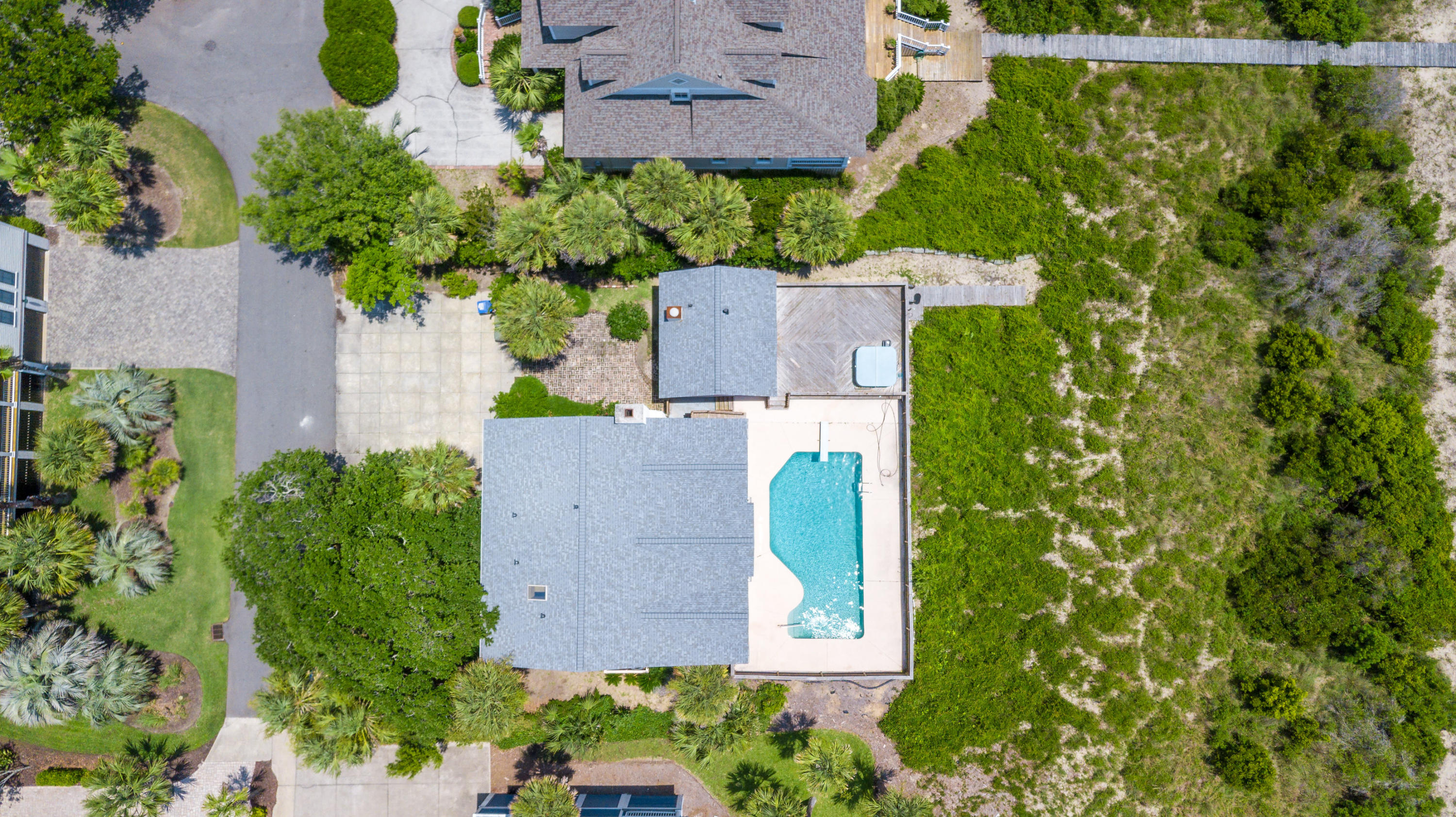 Wild Dunes Lots For Sale - 8 55th, Isle of Palms, SC - 4