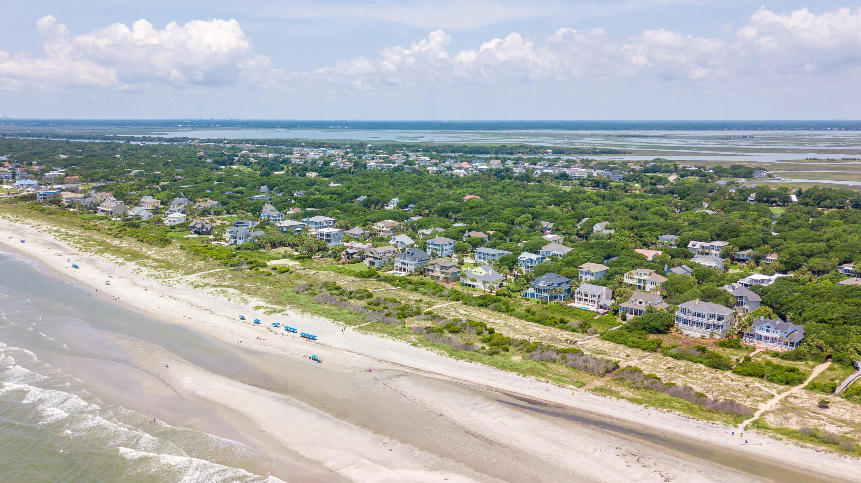 Wild Dunes Lots For Sale - 8 55th, Isle of Palms, SC - 2