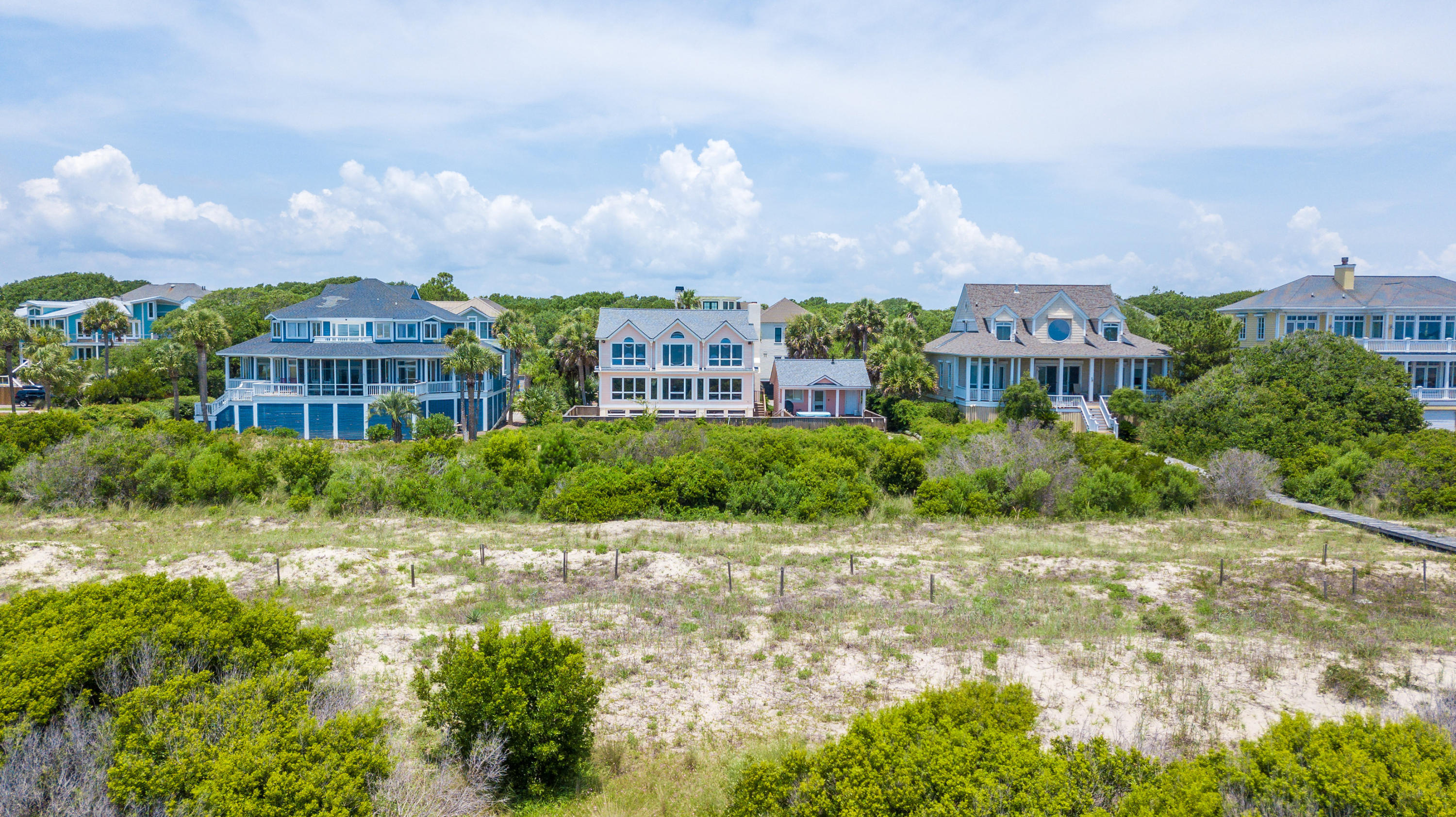 Wild Dunes Lots For Sale - 8 55th, Isle of Palms, SC - 1