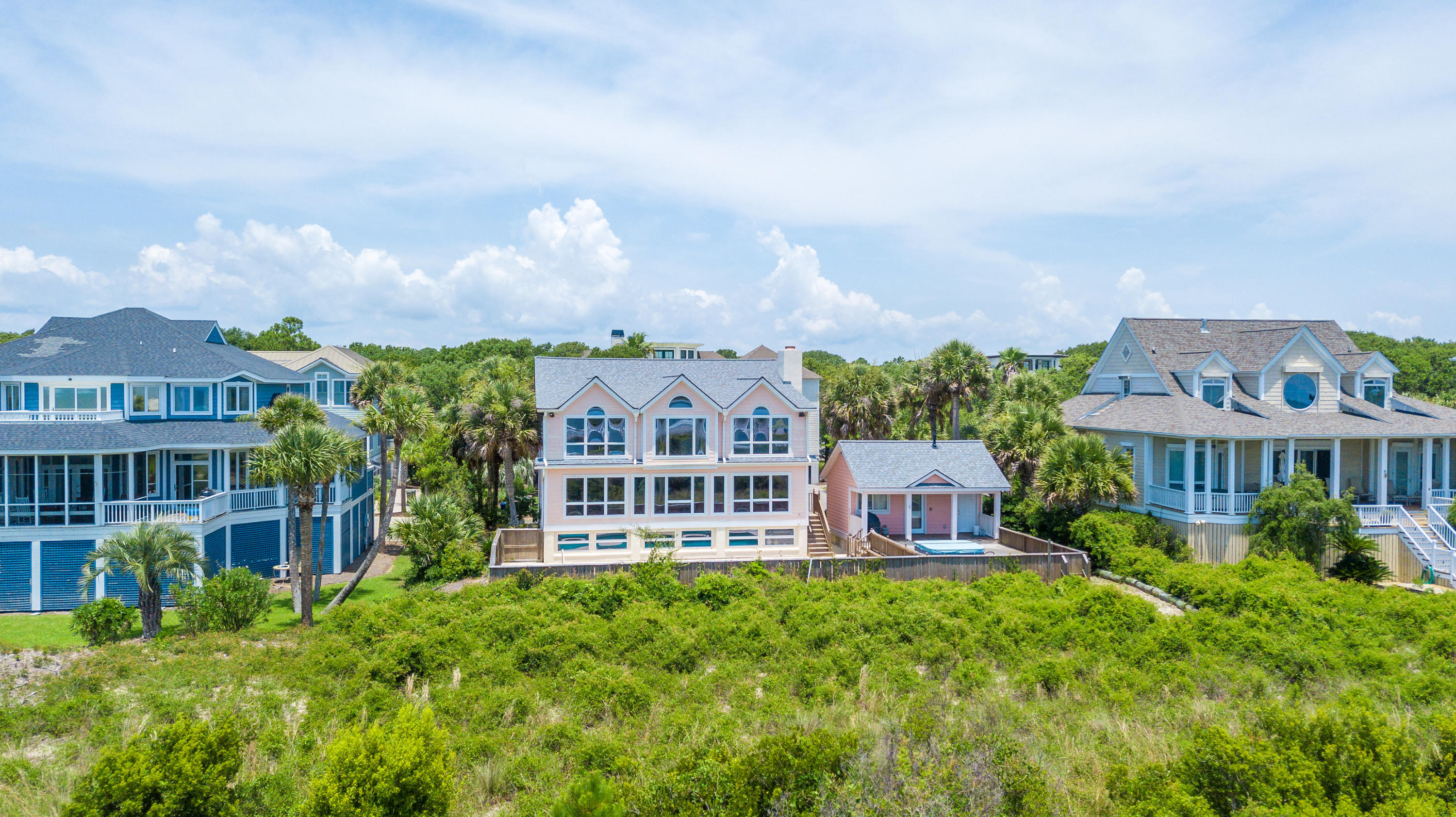 Wild Dunes Lots For Sale - 8 55th, Isle of Palms, SC - 0