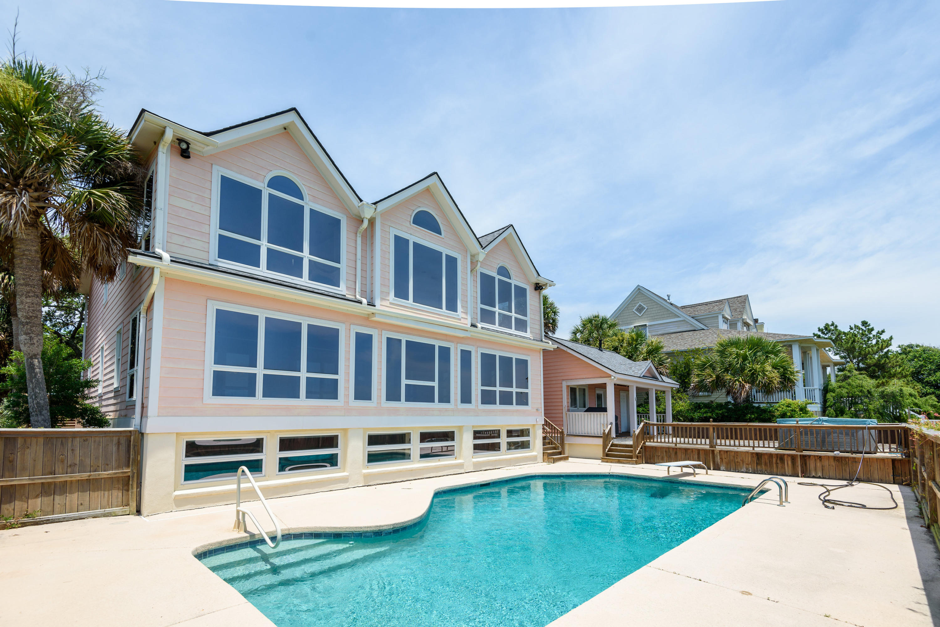 Wild Dunes Lots For Sale - 8 55th, Isle of Palms, SC - 17