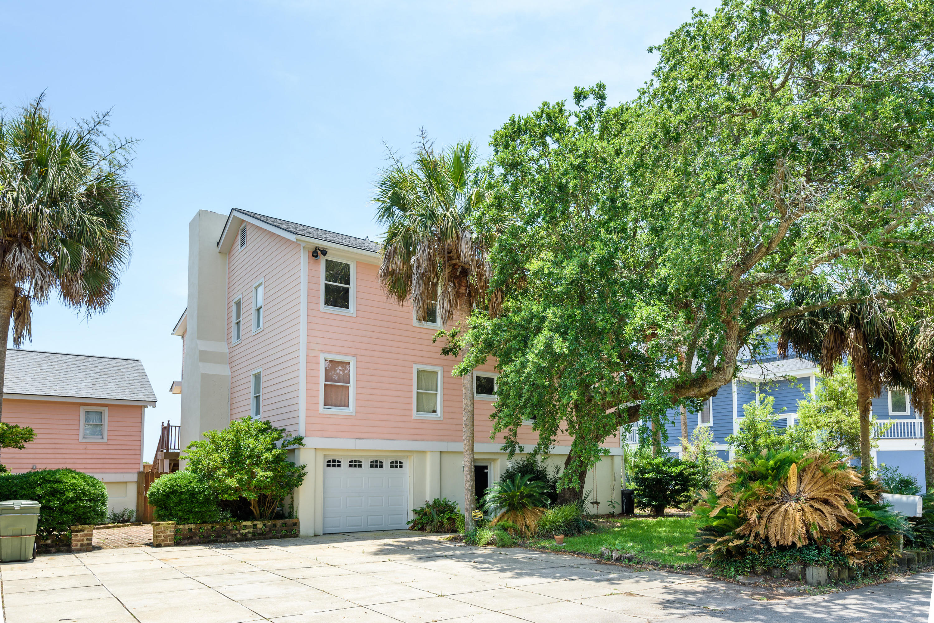 Wild Dunes Lots For Sale - 8 55th, Isle of Palms, SC - 22