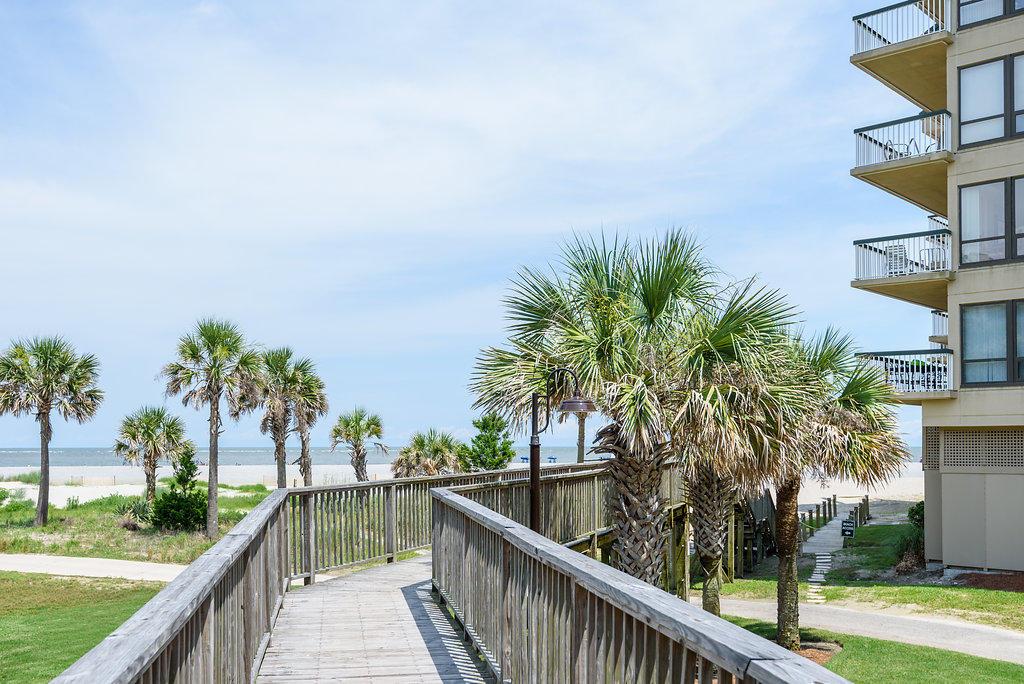Wild Dunes Homes For Sale - 1106 Ocean Club Villa, Isle of Palms, SC - 10
