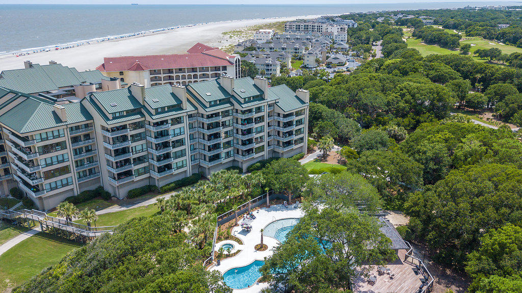 Wild Dunes Homes For Sale - 1106 Ocean Club Villa, Isle of Palms, SC - 9