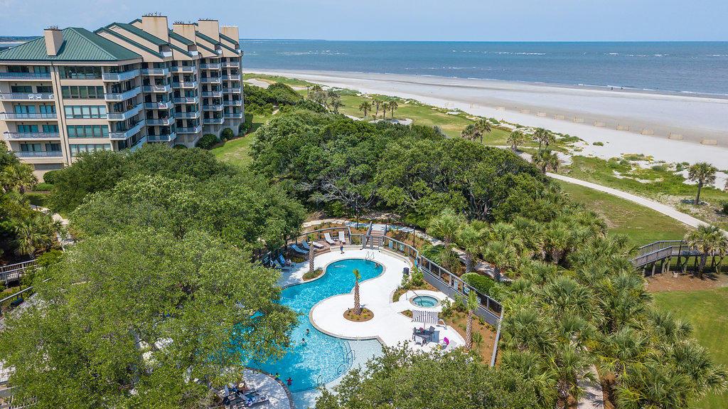Wild Dunes Homes For Sale - 1106 Ocean Club Villa, Isle of Palms, SC - 2