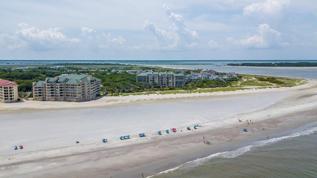 Wild Dunes Homes For Sale - 1106 Ocean Club Villa, Isle of Palms, SC - 1