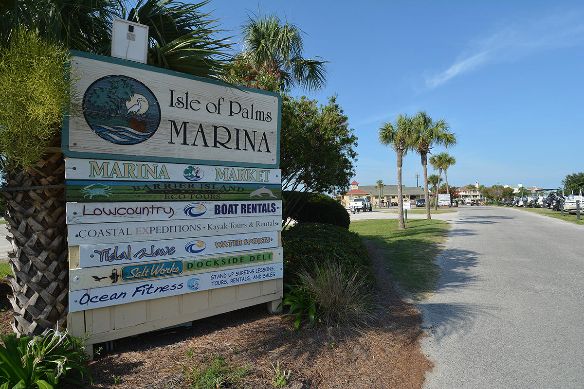 None Lots For Sale - 11 Chapman, Isle of Palms, SC - 6