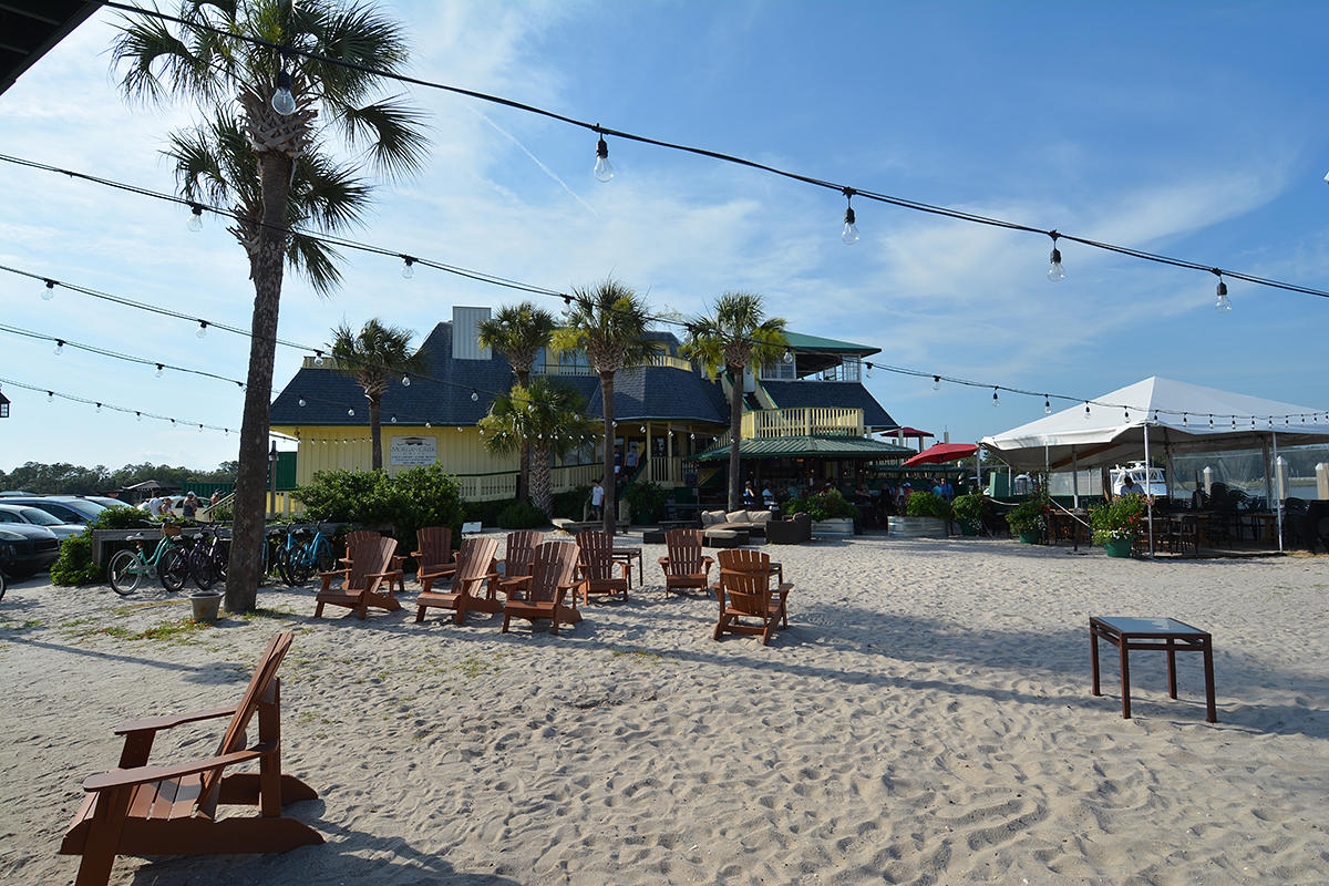 None Lots For Sale - 11 Chapman, Isle of Palms, SC - 11